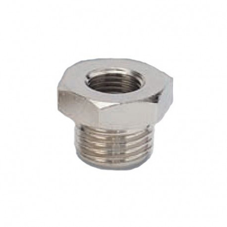 IQN084-REDUCTEUR CYLINDRIQUE M-F