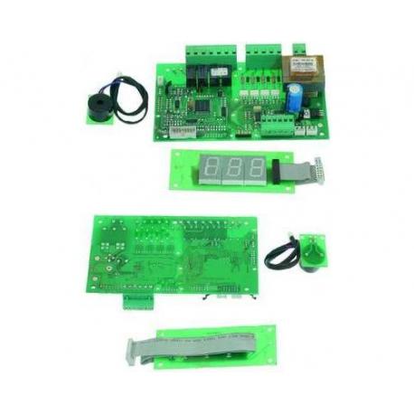 46354-CARTE ELEC. FOUR ELECTROMEC.