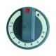 46666-MANETTE ROBINET GAZF/TG-C/BG