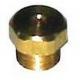 BYQ6768-INJECTEUR GAZ M11X1 D1.70MM ORIGINE OLIS