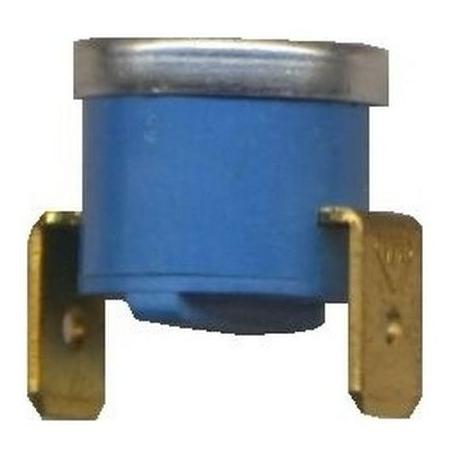 ISQ3-THERMOSTAT TMAXI 180°C 1 POLE