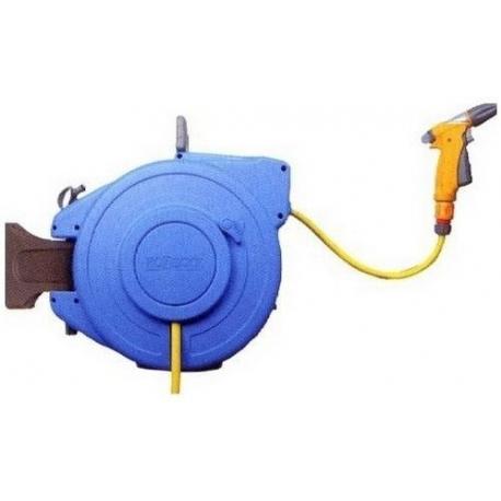 ITQ6534-ENROULEUR PLASTIQU COMPLET EAU