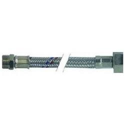 FLEXIBLE INOX 1/2FX3/8M X50CM