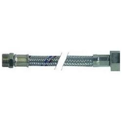 FLEXIBLE INOX 1/2FX1/2F X500MM