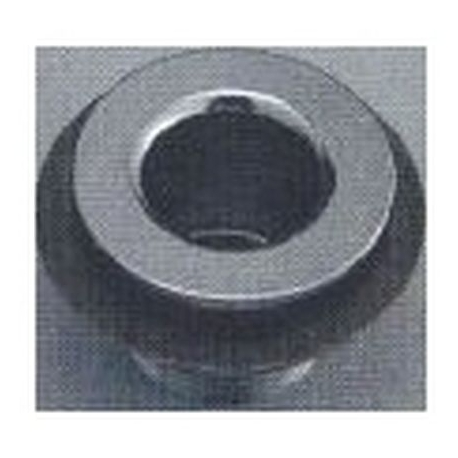 ITQ988-BONDE 3/4 GRILLE RONDELLE