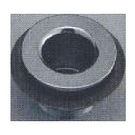 ITQ981-BONDE DE VIDANGE 3/4 AVEC ECROU + JOINT H:50MM