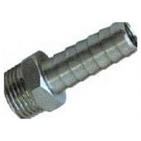 ITQ132-RACCORD M/M 1/2X19MM