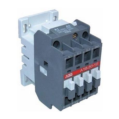 QR5754-CONTACTEUR ABB A16-30-10 POUR FOUR A PIZZA 230V 50/60HZ