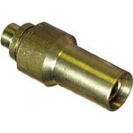 QZ6631-INJECTEUR GAZ PROPANE POUR VEILLEUSE