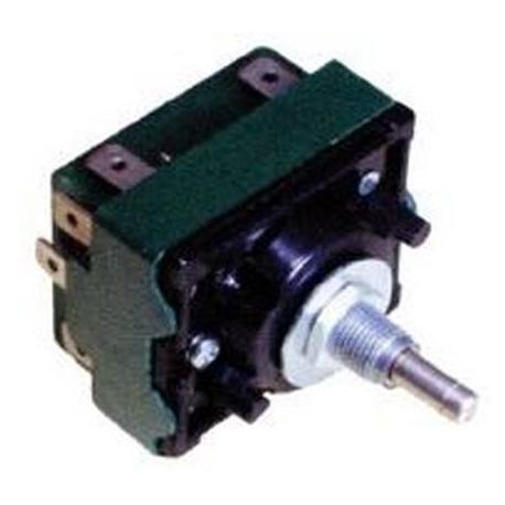 R957075-DOSEUR ENERGIE 380V