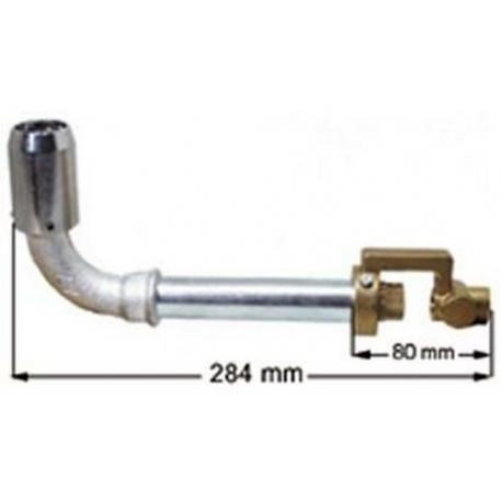 T756065-BRULEUR TORCHE L 284MM ORIGINE CAPIC