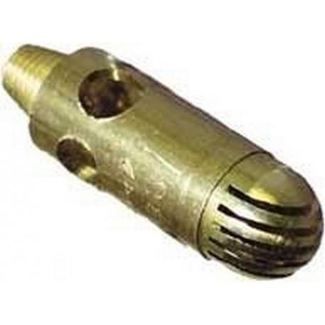 T757585-BEC VEILLEUSE GAZ NATUREL