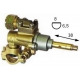 T858520-ROBINET GAZ PEL 22BN CAPIC