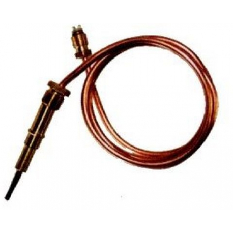 T956550-THERMOCOUPLE HONEYWELL L900MM