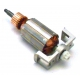 QLQ6069-INDUIT 230V:CAGE MOTEUR.MOYEU