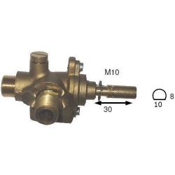 ROBINET GAZ GC8800 TYPE 8818A