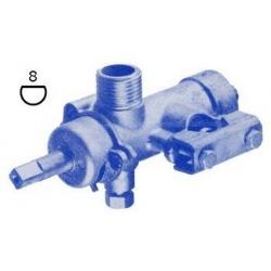 ROBINET GAZ GC2000 TYPE 2240