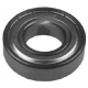 TPQ531-ROULEMENT A BILLE SKF 6202 ZZ