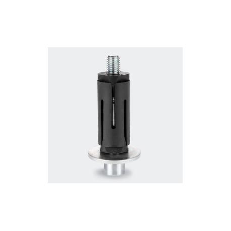 TIQ65565-FIXATION METAL POUR TUBE ROND