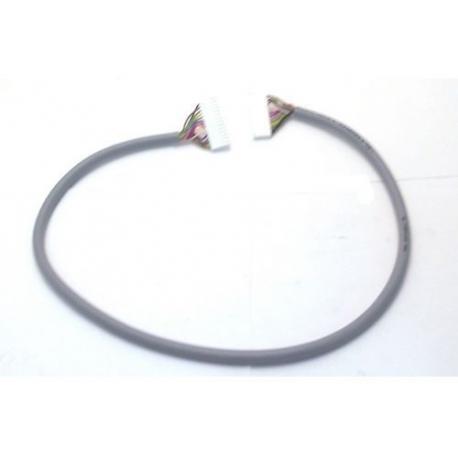 EBOB7413-LIMANDE RACCORD. R30-60 ORIGINE ROBOT COUPE
