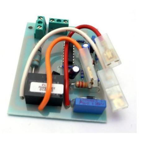 EBOB7577-PLATINE MP550 230V SAV ORIGINE ROBOT COUPE