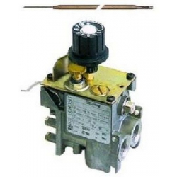 VALVE EUROSIT RAC TC M9X1 ENTREE 3/8F SORTIE 3/8F TMINI 60°C