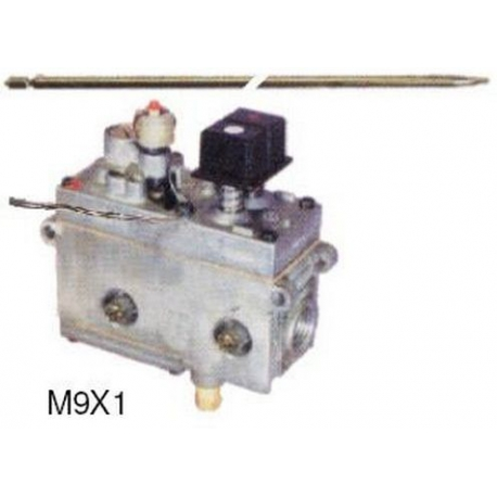 TIQ66658-VALVE MINISIT ENTREE 1/2F SORTIE 3/8F TMINI 40°C TMAXI 110°C