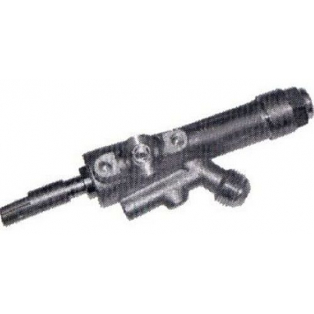 TIQ66606-ROBINET GAZ GAUCHE