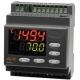 TIQ66736-REGULATEUR SUR RAIL DIN DR4020 TCJ 2 SORTIES RELAIS 240V