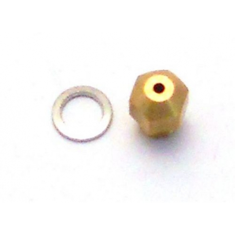 XEQ6560-GICLEUR LAITON 230/100 ORIGINE KRAMPOUZ