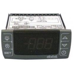 REGULATEUR DIXELL XR20CX 250V SOUBASSEMENT CTAG 270/470 NTS