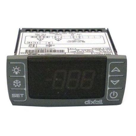 BMQ6592-REGULATEUR DIXELL XR20CX 250V SOUBASSEMENT CTAG 270/470 NTS