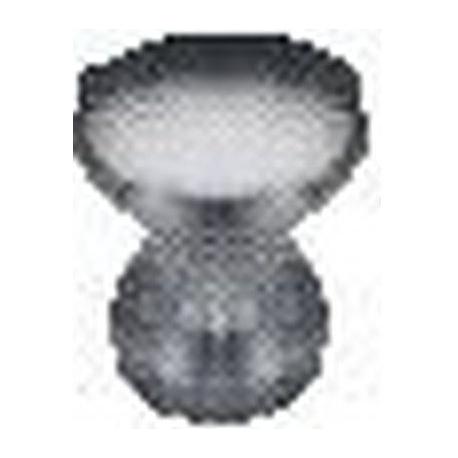 TIQ66995-BOUTON CHROME 22X19X16