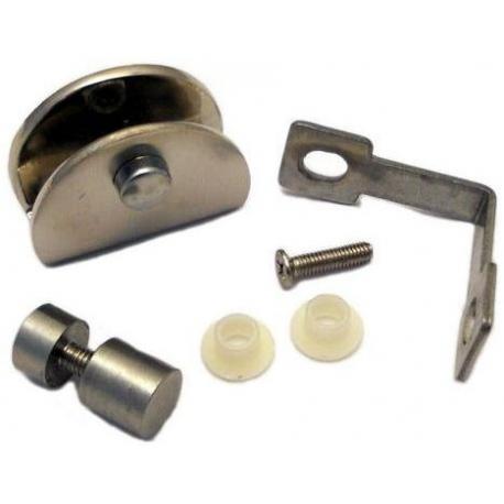 GSQ6689-GLASS NUT/BOLT/CLIPS ORIGINE TEFCOLD