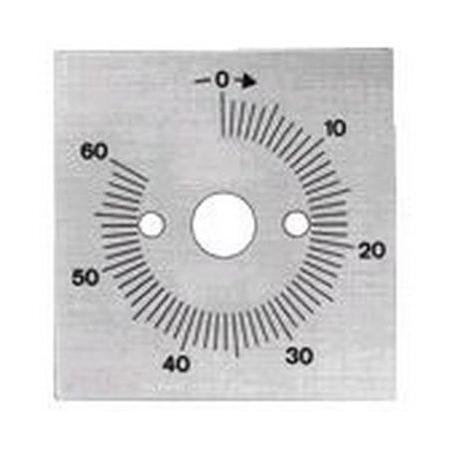 TIQ66940-CADRAN 120 MINUTES 68X68