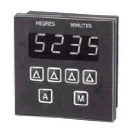TIQ66052-MINUTERIE ELECTRONIQUE 230V