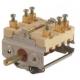 TIQ66298-COMMUTATEUR 0-3 POSITIONS 250V 16A TMAXI 150°C