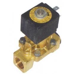 ELECTROVANNE LUCIFER EAU 2VOIES 220-240V AC 50-60HZ