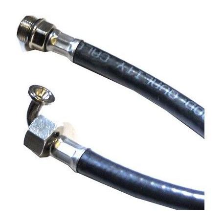 XYQ6583-Tube caoutchouc EPDM 6x13