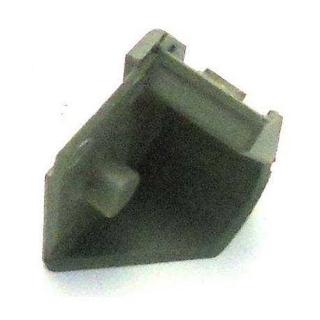 GBQ6554-COIN TABLE AV.GAUCHE R.15 GRIS
