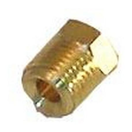 TIQ6007-RACCORD POUR TUBE DIAM 4MM PEL 21-22