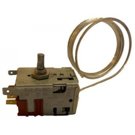 VNQ6075-THERMOSTAT K50L3188 240V 6A ORIGINE IARP