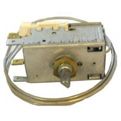 THERMOSTAT K50L3284 250V AC 6A TMINI -1.5°C TMAXI 14°C