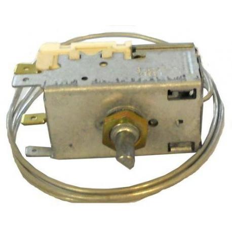 VNQ6078-THERMOSTAT K50L3284 250V AC 6A TMINI -1.5°C TMAXI 14°C
