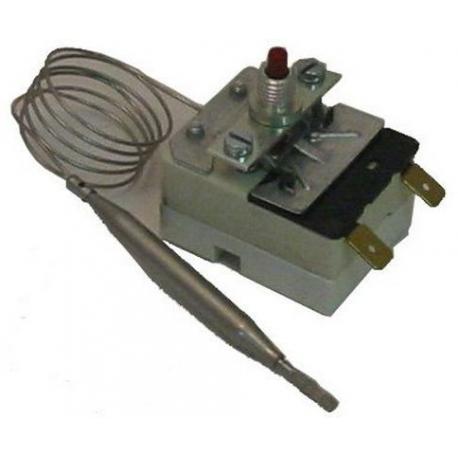 TIQ61584-THERMOSTAT DE SECURITE + PE 240V 16A TMAXI 130°C