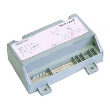 TIQ6256-BOITIER HONEYWELL S4560A1008 DE CONTROLE 220/240V 50HZ