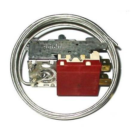 FPQ15-THERMOSTAT K61L1504 EVAPORATEUR 250V AC 6A TMINI -11.5°C