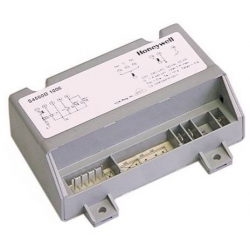 BOITIER HONEYWELL S4560B1006 DE CONTROLE 220/240V 50HZ