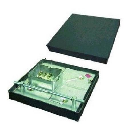 TIQ62976-PLAQUE ELECTRIQUE PIVOTANTE 300X300MM 3000W 230V