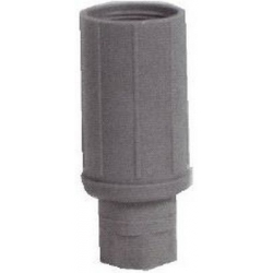 VERIN POUR TUBE ROND DIAM41MM
